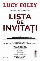 Lista de invitati