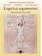 Logica si argumentare. Manual pentru clasa a IX-a