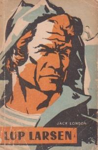 Lup Larsen (editie prescurtata)