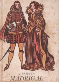 Madrigal - Povestea vietii lui Carlo Gesualdo