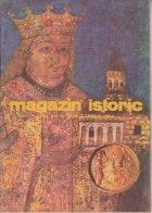 Magazin istoric, Aprilie 1982
