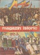 Magazin Istoric, Nr. 12 - Decembrie 1985