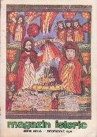 Magazin istoric, Nr. 12 - Decembrie 1994
