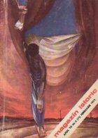 Magazin istoric, Nr. 2 - Februarie1973