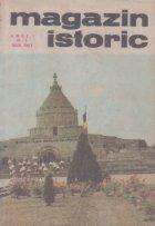 Magazin Istoric, Nr. 4 - Iulie 1967