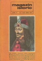 Magazin Istoric, Nr. 6 - Iunie 1970