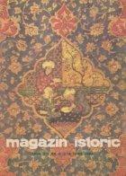Magazin Istoric, Nr. 6 - Iunie 1985