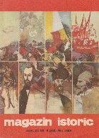 Magazin istoric, Nr. 5 - Mai 1986