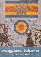Magazin istoric, Nr. 5 - Mai 1989