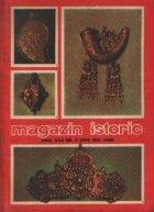 Magazin istoric, Mai 1988