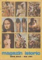 Magazin istoric - Mai 1991