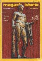 Magazin istoric, Nr. 11 - Noiembrie 2011