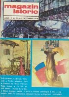 Magazin Istoric, Nr. 10 - Octombrie 1970