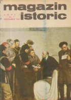 Magazin istoric, Nr.7 - Octombrie 1967