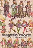 Magazin istoric, Septembrie 1982