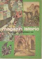 Magazin istoric, Nr. 9 - Septembrie 1983
