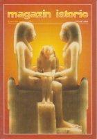 Magazin Istoric, Serie Noua, Nr. 6 - Iunie 2003