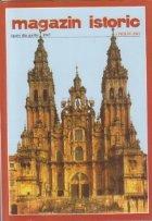 Magazin Istoric, Serie Noua, Nr. 4 - Aprilie 2003