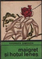 Maigret si hotul lenes