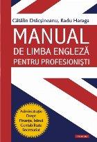 Manual limba engleză pentru profesioniști