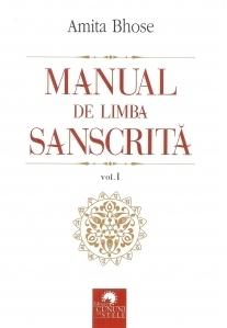 Manual de limba sanscrita, volumul I