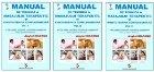 Manual de tehnica a masajului terapeutic si kinetoterapia complementara (3 volume). Editia XX