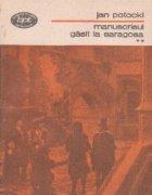 Manuscrisul gasit la Saragosa, Volumul al II-lea