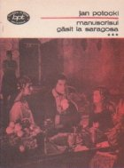 Manuscrisul gasit la Saragosa, Volumul al III-lea