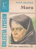 Mara (editia a II-a)