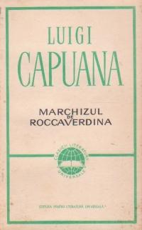 Marchizul de Roccaverdina