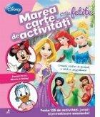 Marea carte activitati pentru fetite