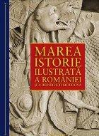 Marea istorie ilustrata Romaniei Republicii