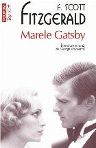 Marele Gatsby (ediţie de buzunar, traducere nouă)