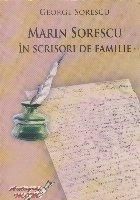 Marin Sorescu in scrisori de familie