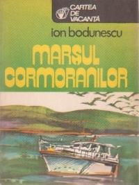 Marsul cormoranilor