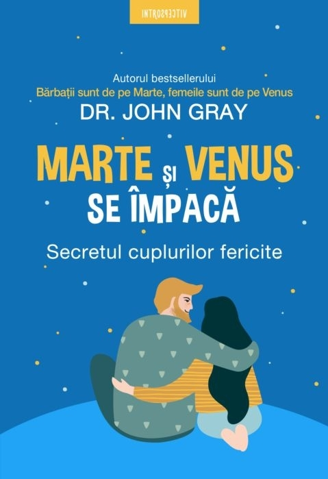 Marte și Venus se împacă