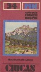 Masivul Ciucas - Ghid turistic