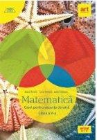 Matematica. Caiet pentru vacanta de vara. Clasa a V-a