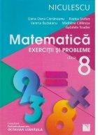 Matematica. Exercitii si probleme pentru clasa a VIII-a