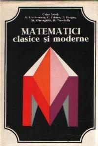 Matematici clasice si moderne, Volumul al II-lea