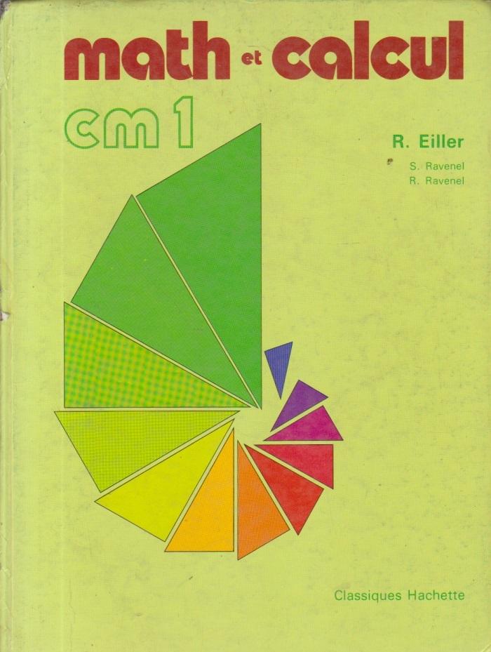Math et Calcul - Cycle moyen 1 re annee