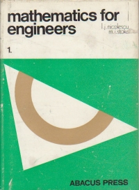 Mathematics for engineers, Volume 1