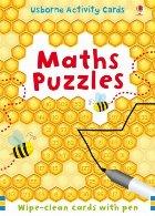 Maths puzzles