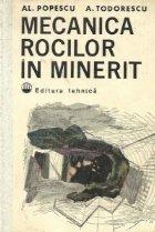 Mecanica rocilor in minerit
