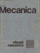 Mecanica - Vibratii mecanice