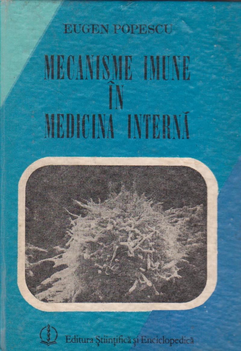 Mecanisme imune in medicina interna