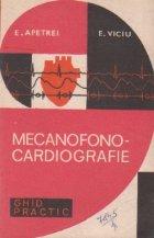 Mecanofonocardiografie (ghid practic)