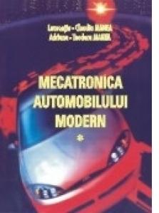 Mecatronica automobilului modern (2 volume)