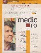 Medic.ro, Februarie 2007