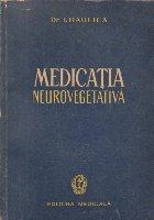 Medicatia neurovegetativa